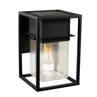 Awesome Holifield LED Outdoor Wall Lantern