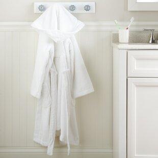 065efa8770 Southborough 100% Cotton Terry Cloth Bathrobe
