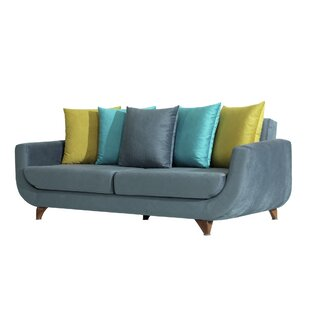 Ece 3 Seater Reclining Sleeper Sofa