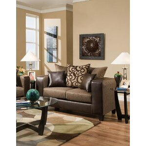 Bayard Loveseat by Latitude Run
