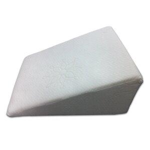 Wedge Memory Foam Standard Pillow by EnviroTech