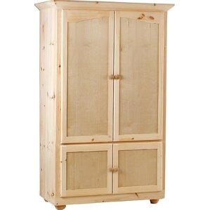 Perfect duxbury armoire with armoire bijoux but for Bijoux armoires ikea
