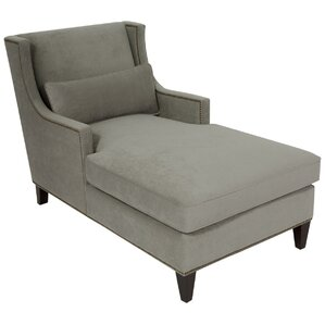 Abrahamic Chaise Lounge by Darby Home Co