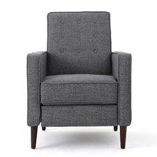 Fine Recliner Chairs Modern Diane Fabric In Ideas