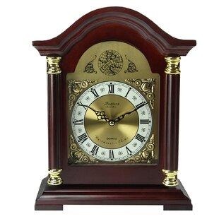 Bulova mantel clock canada
