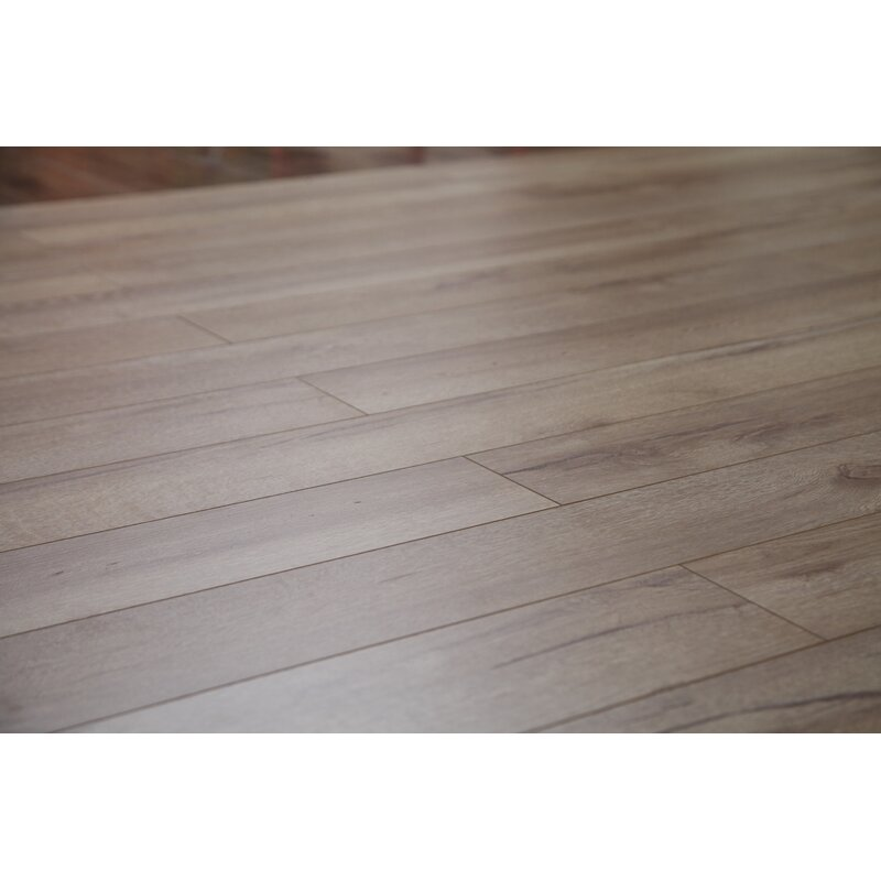 Dekorman Country 4785 X 496 X 12mm Laminate Flooring In Natural