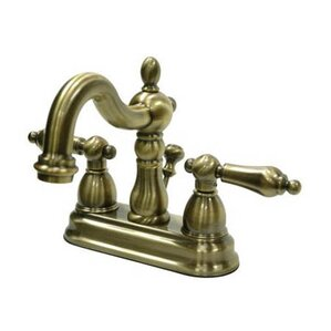 Bathroom Faucet Brass antique brass bathroom sink faucets you'll love
