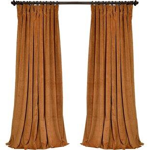 Tab Top Curtains & Drapes You\'ll Love | Wayfair