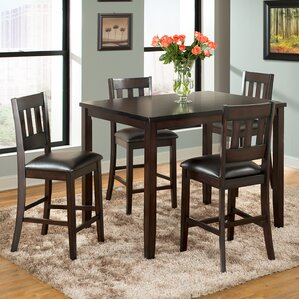 Marvelous Pub Tables U0026 Bistro Sets Youu0027ll Love | Wayfair