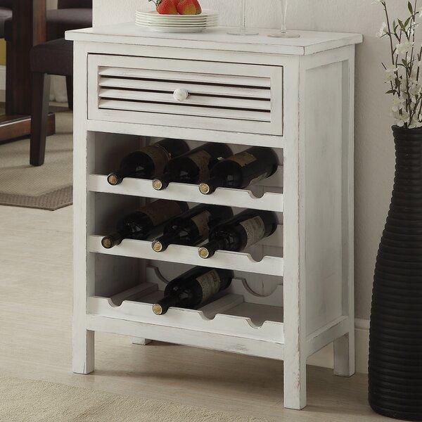 Living Room Wine Rack   Wayfair