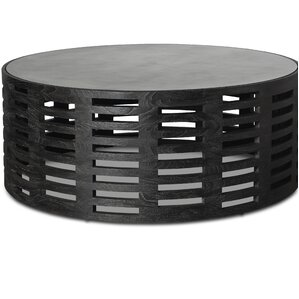 Palmer Round Coffee Table ..