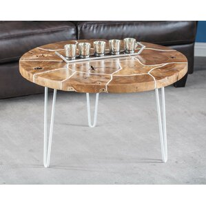 Teak Coffee Table by Cole ..