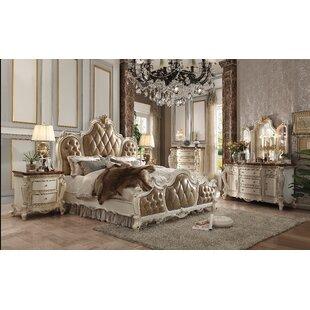 beige bedroom sets you ll love in 2019 wayfair rh wayfair com antique beige bedroom furniture beige gloss bedroom furniture