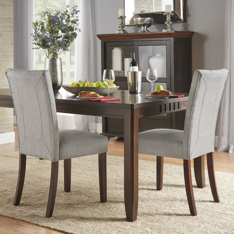 Three Posts Dyer Side Chair Reviews
