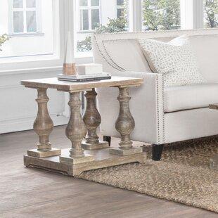 Daria End Table