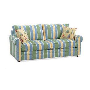 Edgeworth Sofa. By Braxton Culler