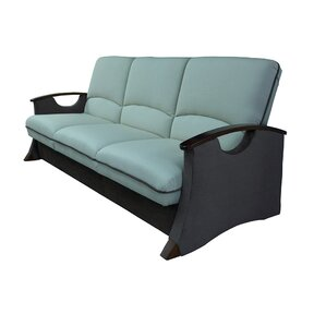 Ramzes Sleeper Sofa by The Collection German Furniture