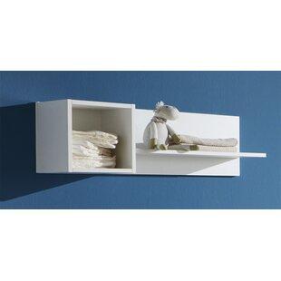 Moritz 25cm Bookshelf by Arthur Berndt