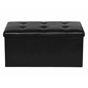 Folding Ottoman by Calhome