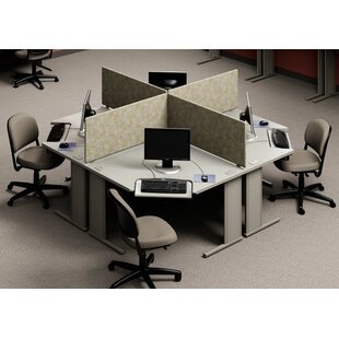 Cheap Office Cubicles With Quickview Office Cubicles Youu0027ll Love Wayfair