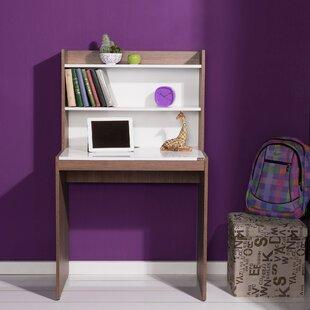 Superbe Crosson Desk With Hutch