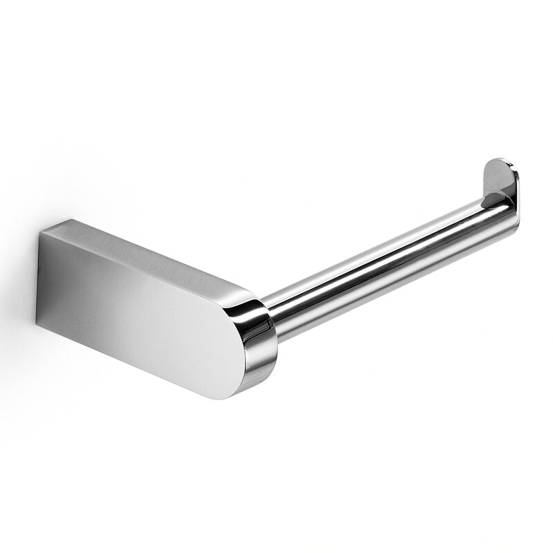 Muci Wall Mounted Toilet Paper Holder