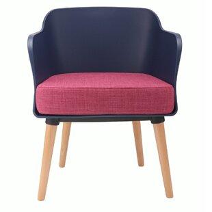 Merveilleux Hot Pink Accent Chair | Wayfair