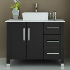 Keanu 40 Single Bathroom Vanity Set