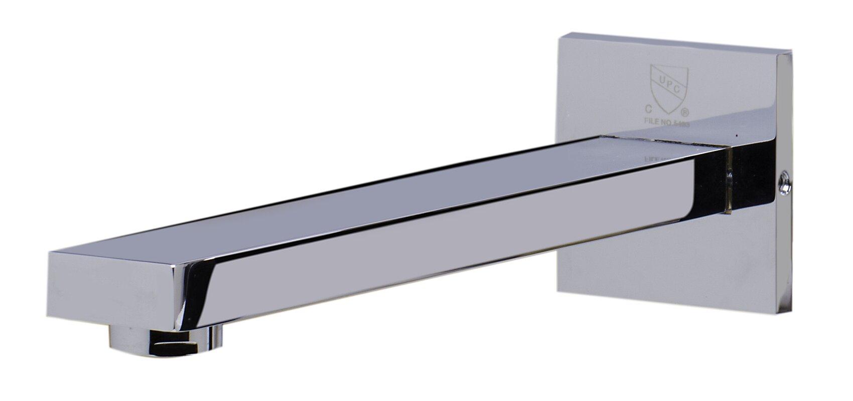 Alfi Brand Wall Mounted Bathroom Faucet & Reviews | Wayfair