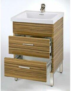 Daytona Single Bathroom Vanity Base