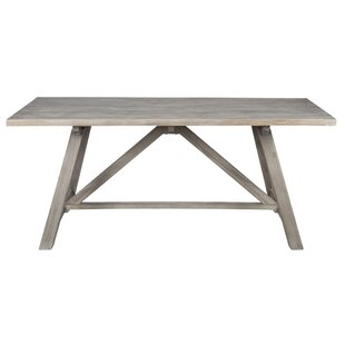 72 inch dining table rustic grey kitchen kiersten dining table modern contemporary 72 inch allmodern