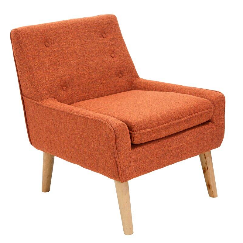 Reese Slipper Chair