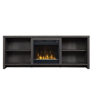 Modern Contemporary Black Tempered Glass Tv Stand Allmodern