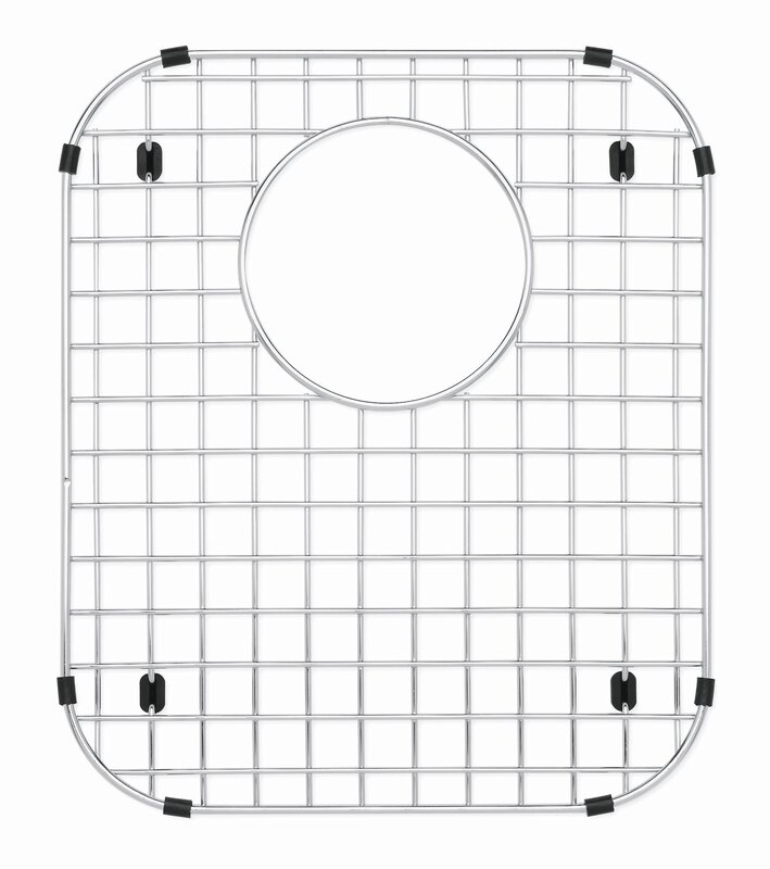 """Stellar 16"""" x 14"""" Sink Grid"""