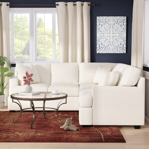 Cobb Sectional by Andover Mills