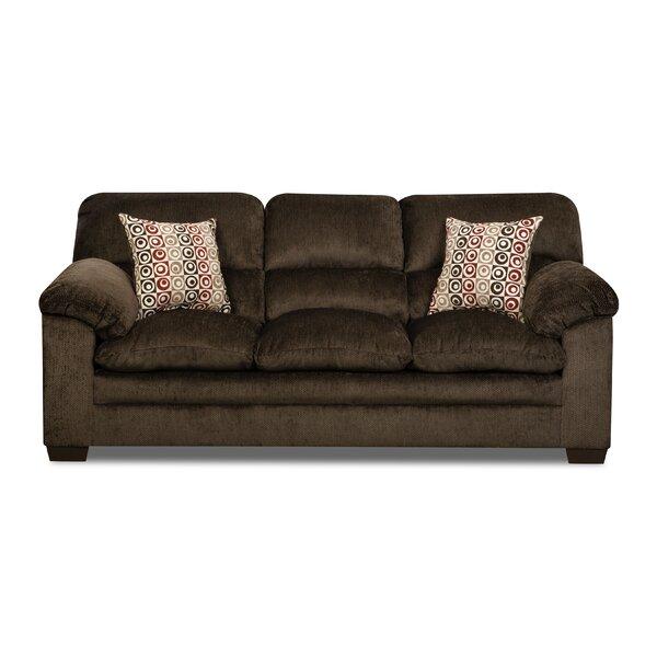 Superieur Red Barrel Studio Simmons Upholstery Sutton Sofa | Wayfair