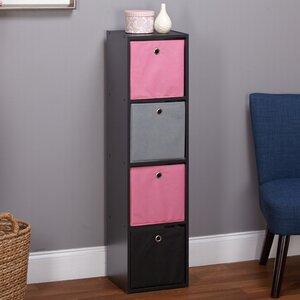 Boyle Cube Unit Bookcase