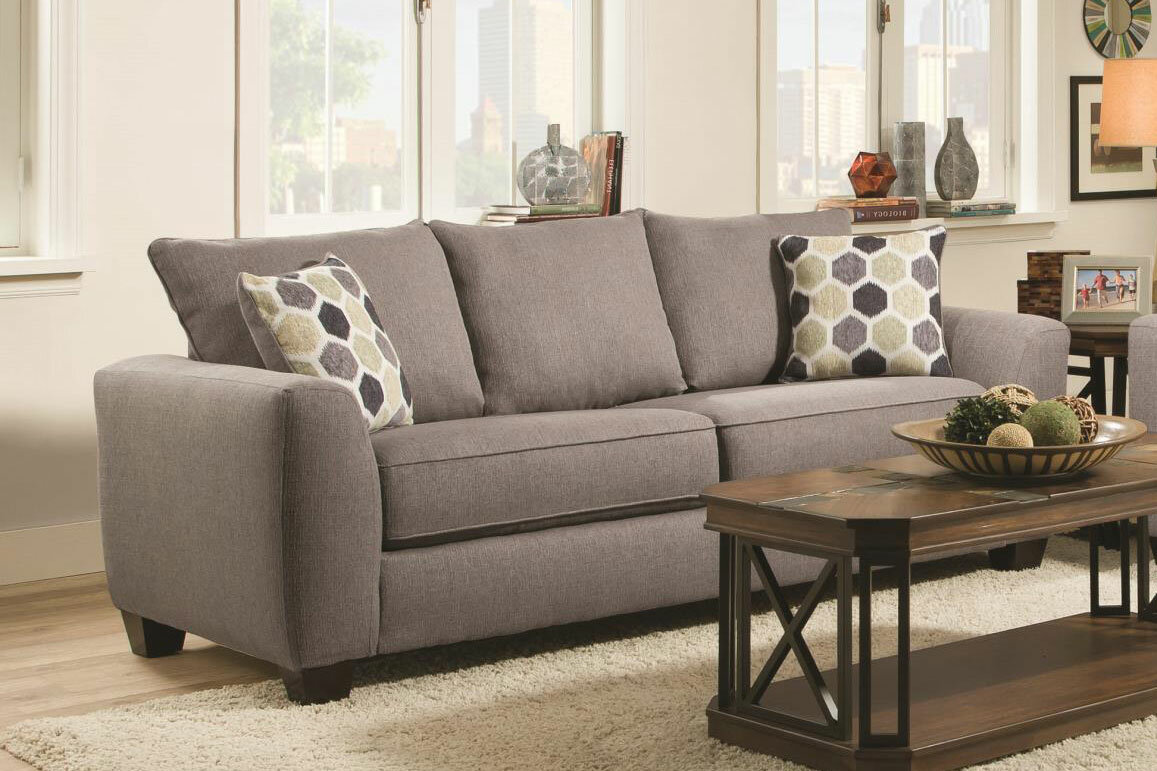Cadia Queen Convertible Sofa