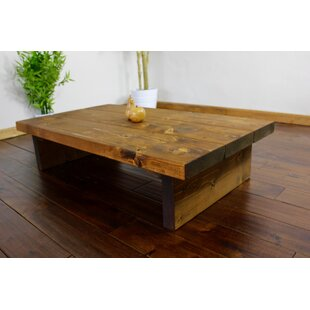 Rustic Coffee Tables | Wayfair.co.uk