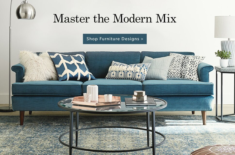 Dwellstudio modern furniture store home d cor for Modern home furnishings