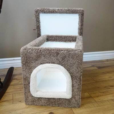 Premier Litter Box Enclosure