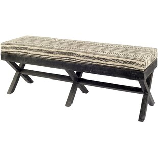 Bane Upholstered Bench