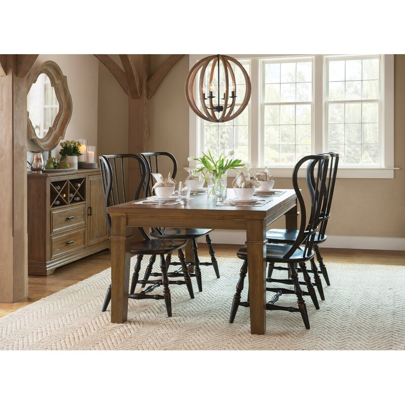 7 piece dining set with leaf marble top wilmington piece dining set reviews birch lane