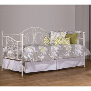 Antonia Daybed with Trundle by August Grove