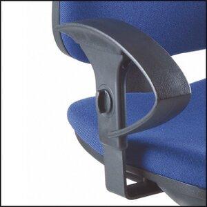 Height-adjustable armrests type U2