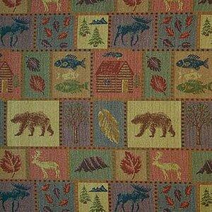 Aileen Box Cushion Futon Slipcover