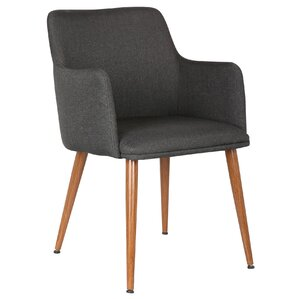 Andra Leisure Armchair (Set of 2) by Porthos Home