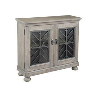 Charmant Boler Driftwood 2 Door Accent Cabinet