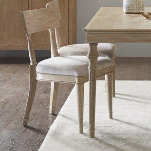 Whelington Upholstered Dining Chair (Set of 2)
