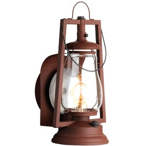 49er Series 1-Light Outdoor Sconce